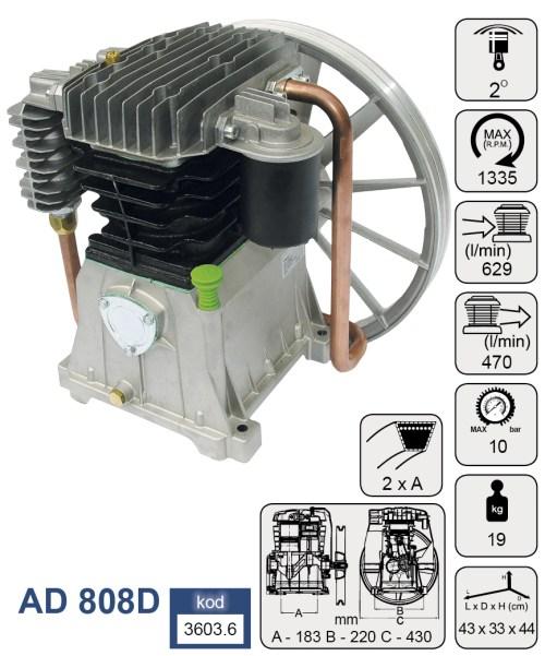 AD808D
